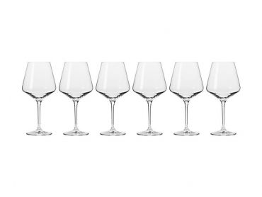 Avant-Garde Wine Glass 460ML 6pc Gift Boxed