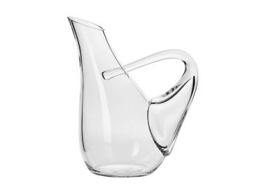 Connoisseur Swan Decanter 1L Gift Boxed