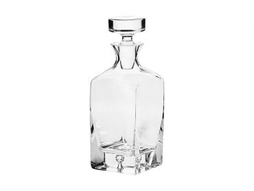 Legend Whisky Carafe 750ML Gift Boxed