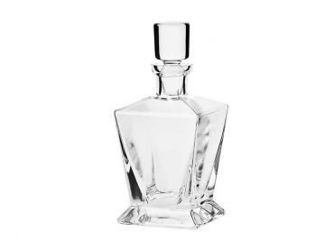 Caro Whisky Carafe 750ML Gift Boxed
