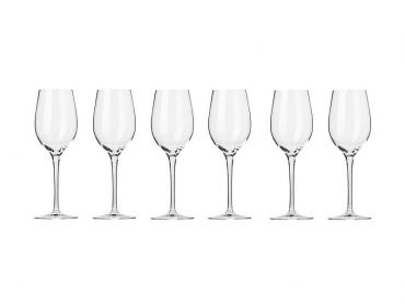 Harmony Port Glass 95ML Set of 6 Gift Boxed