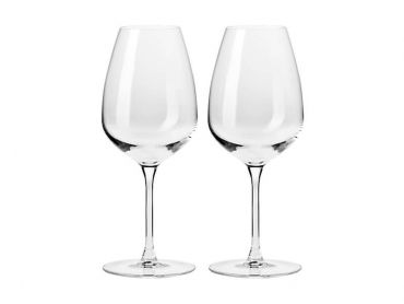 Duet Wine Glass 460ML Set of 2 Gift Boxed