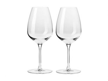 Duet Wine Glass 580ML Set of 2 Gift Boxed