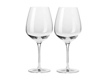 Duet Wine Glass 700ML Set of 2 Gift Boxed